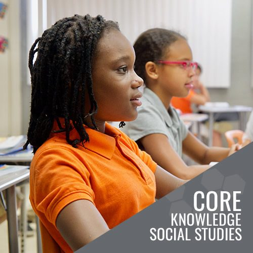 CORE KNOWLEDGE SOCIAL STUDIES