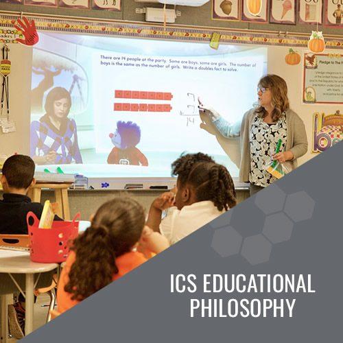 ICS Educational Philosophy
