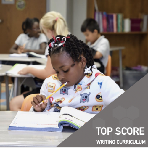TOP SCORE WRITING CURRICULUM (4th-5th)